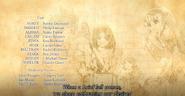Tales of Zestiria the X Episode 11 2016 Credits