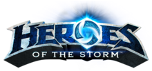 Heroes of the Storm 2015 Logo