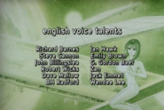 Outlaw Star Episode 21 2001 Credits