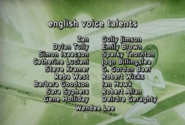 Outlaw Star Episode 23 2001 Credits