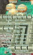 Secret of Mana 2018 Credits Part 5