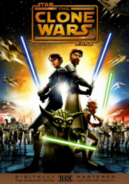 Star Wars: The Clone Wars (2008 Film)