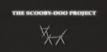 The Scooby-Doo Project 1999 Title Card