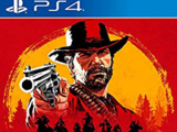 Red Dead Redemption II (2018)