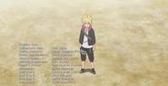 Boruto Naruto Next Generations Episode 1 2018 Credits Part 2