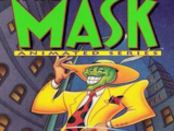 The Mask: Animated Series (1995)