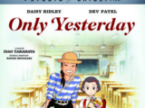 Only Yesterday (2016)