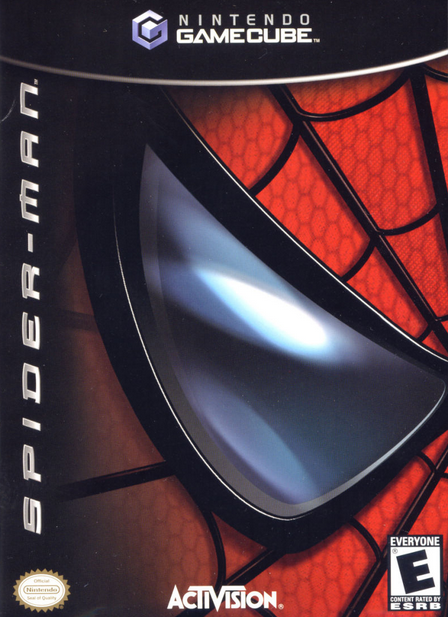 Spider-Man (2002 Video Game) | English Voice Over Wikia | Fandom