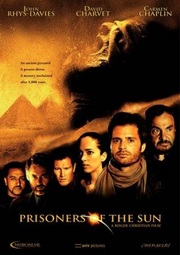 Prisoners of the Sun 2013 Poster