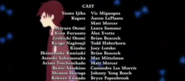 Twin Star Exorcists Episode 5 2018 Credits