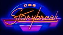 CBS Storybreak 1985 Title Card