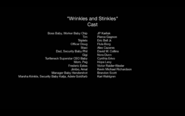 DreamWorks The Boss Baby Back in Business Season 2 Episode 13 Wrinkles and Stinkles 2018 Credits