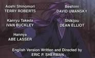 Rurouni Kenshin ep9 Dub Credits 3