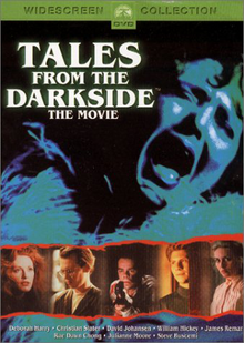 Tales from the Darkside The Movie 1990 DVD Cover