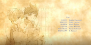 Tales of Zestiria the X Episode 8 2016 Credits