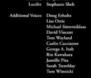 Mobile Suit Gundam The Origin Episode 1 2015 Credits 2