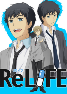 ReLIFE 2016 Poster