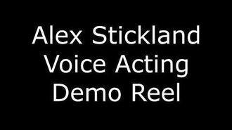 Voice Acting Demo Reel