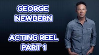 George Newbern Acting Reel Part 1