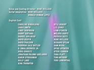 Buso Renkin Season 2 Credits