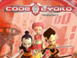 Code Lyoko (2004)