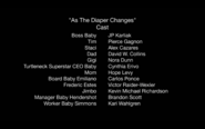 DreamWorks The Boss Baby Back in Business Season 2 Episode 1 As The Diaper Changes 2018 Credits