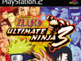 Naruto: Ultimate Ninja 3 (2008)