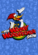 The New Woody Woodpecker Show 1999 Poster