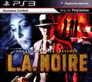 L.A. Noire (2011)