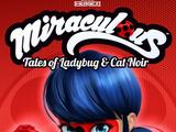 Miraculous: Tales of Ladybug & Cat Noir (2015)