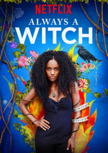 Always a Witch 2019 Poster