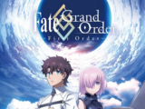 Fate/Grand Order: First Order (2017)