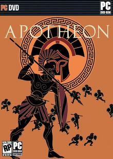Apotheon 2015 Game Cover