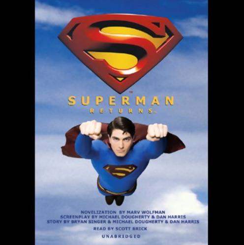 Superman Returns (2006)   English Voice Over Wikia   FANDOM