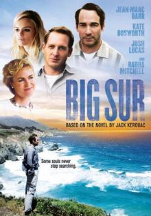Big Sur 2013 DVD Cover