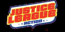 Justice League Action 2016 Title Card