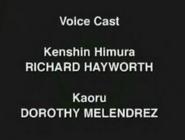 Rurouni Kenshin ep11 Dub Credits 1