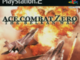 Ace Combat Zero: The Belkan War (2006)