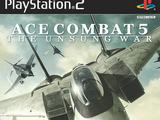 Ace Combat 5: The Unsung War (2004)