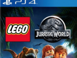 Lego Jurassic World (2015)