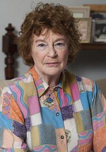 Nikki Van der Zyl - Biography - IMDb