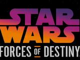Star Wars: Forces of Destiny: Volume 2 (2017)