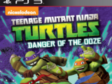 Teenage Mutant Ninja Turtles: Danger of the Ooze (2014)