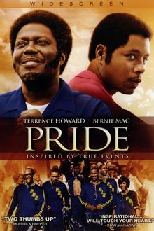 Pride 2007 DVD Cover