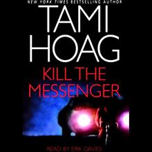 Kill the Messenger 2004 CD Cover Version 2