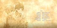 Tales of Zestiria the X Episode 5 2016 Credits
