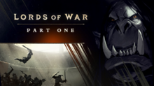 Lords of War 2014 Title Card