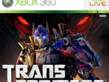 Transformers: Revenge of the Fallen (2009 Video Game)