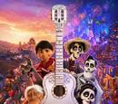 Disney•Pixar Coco (2017)
