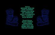 Mr. Pickles Season 3 Episode 3 S.H.O.E.S. 2018 Credits